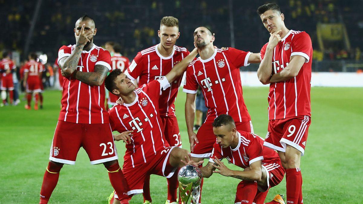 Bayer Leverkusen – Bayern Munchen  BETTING TIPS 12-01-2018