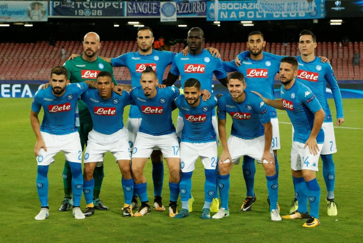 FREE BETTING TIPS CAGLIARI – NAPOLI 26.02.2018
