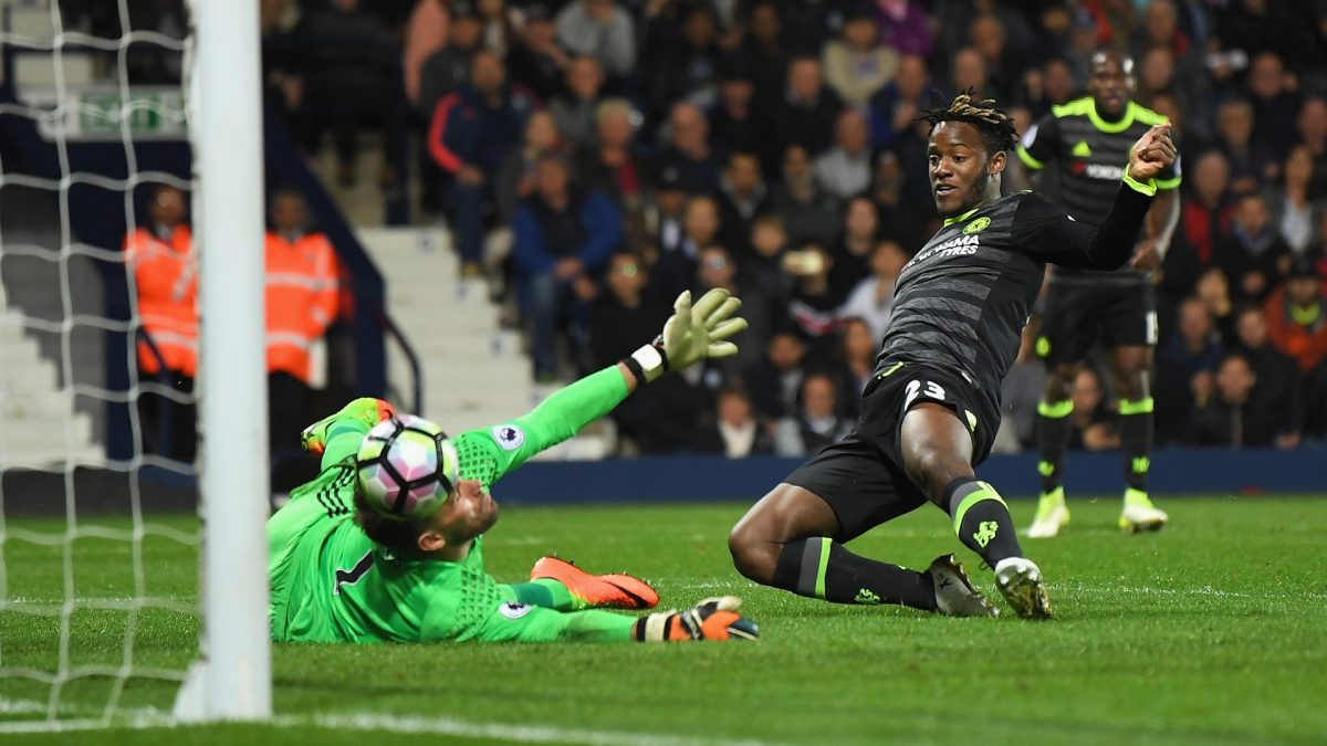 Free Betting Tips: Chelsea – West Brom 12.02.2018