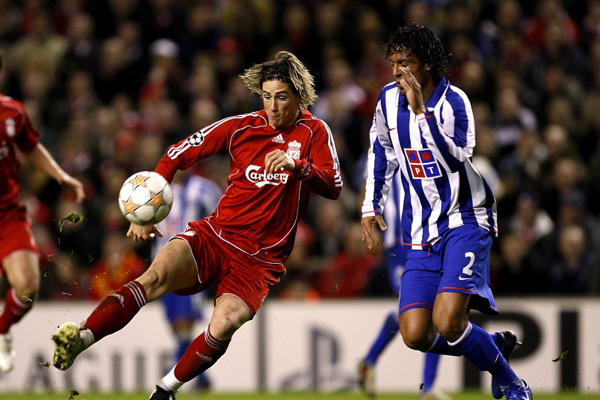 FREE BETTING TIPS: FC Porto – Liverpool 14.02.2018
