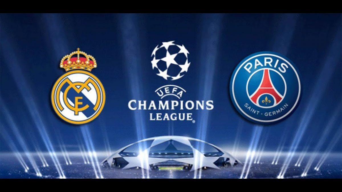 FREE BETTING TIPS Real Madrid – PSG  14.02.2018