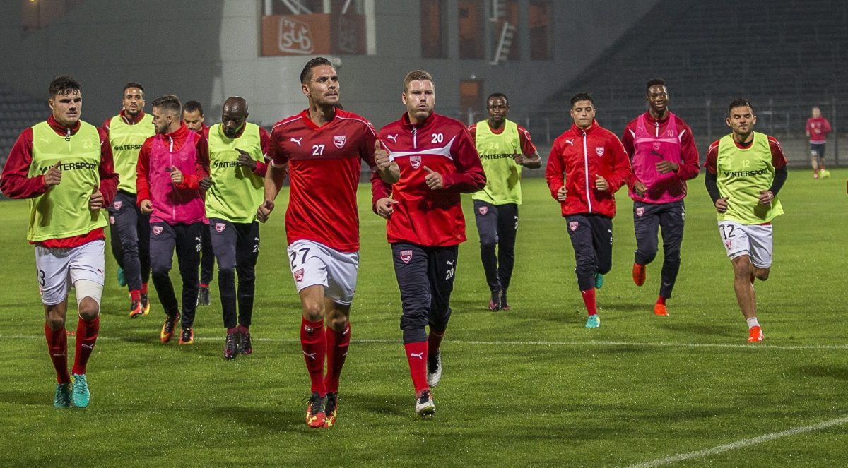 Brest – Nîmes Olympique Betting Tips 19 March 2018
