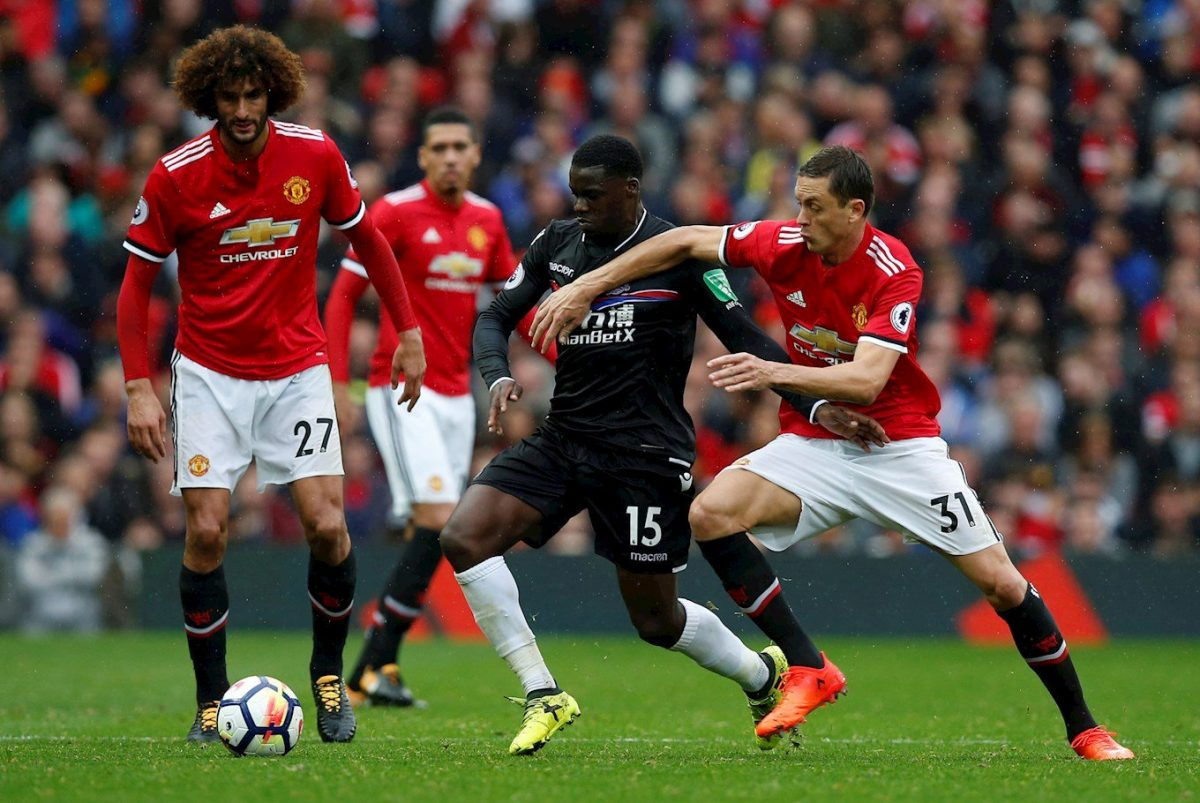 Crystal Palace – Manchester United Premier League 05.03.2018