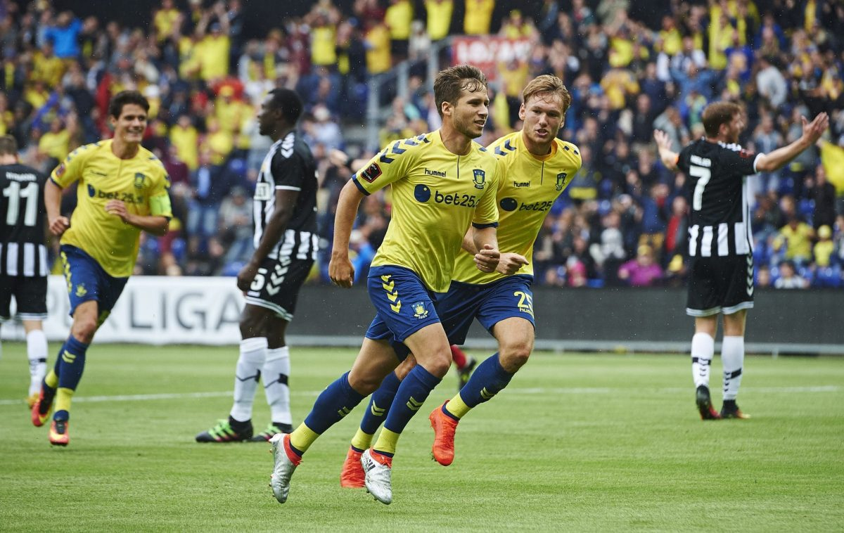 Brondby vs FC Midtjylland Betting Tips 14 May 2018
