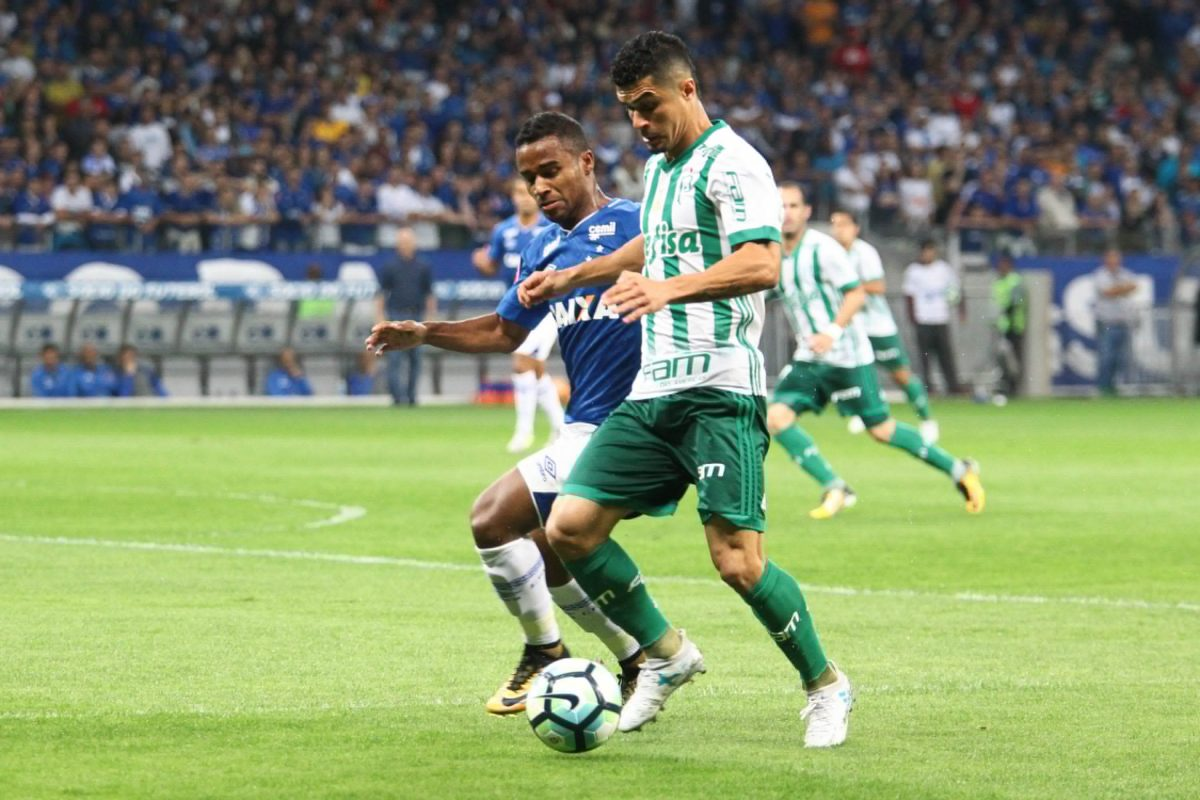 Cruzeiro - Palmeiras FREE BETTING TIPS