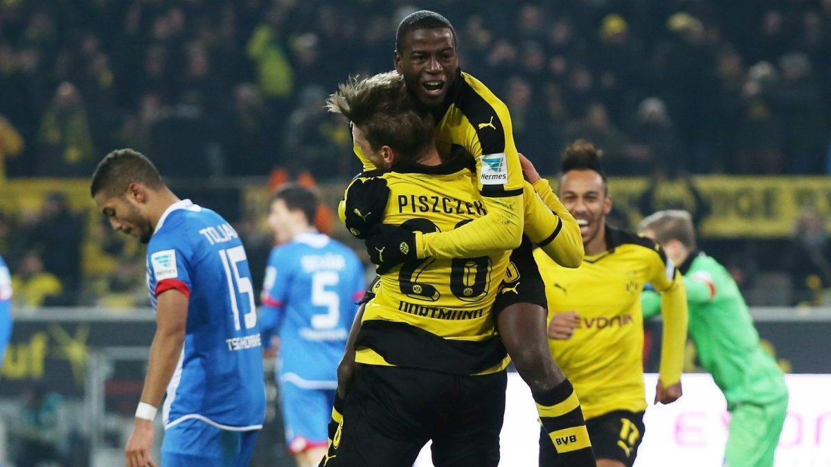Hoffenheim - Borussia Dortmund Betting Tips
