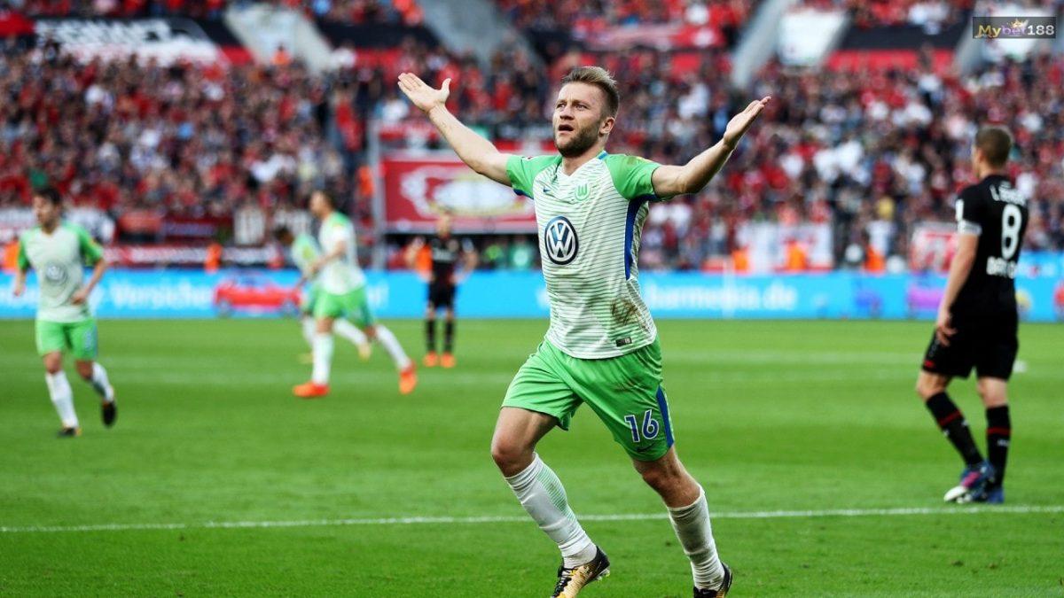 Holstein Kiel vs. VfL Wolfsburg  Betting Tips 21/05/2018