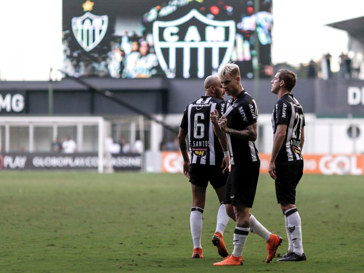 Atletico MG - Ceara Betting Tips
