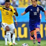 World Cup Tips Colombia – Japan  19/06/2018