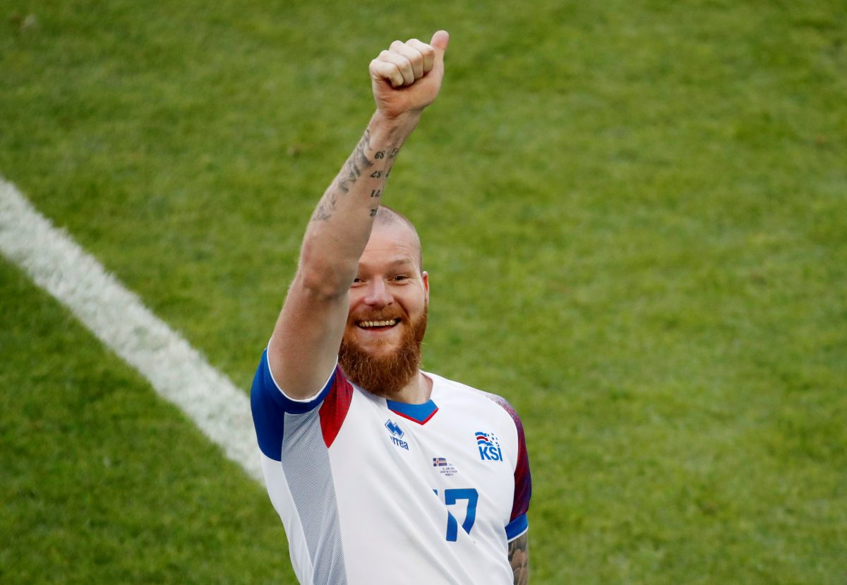 World Cup Tips Nigeria – Iceland 22/06/2018