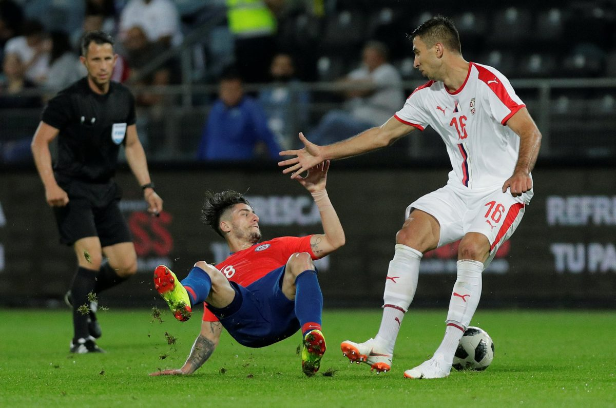 Poland – Chile  Betting Tips 8/06/2018
