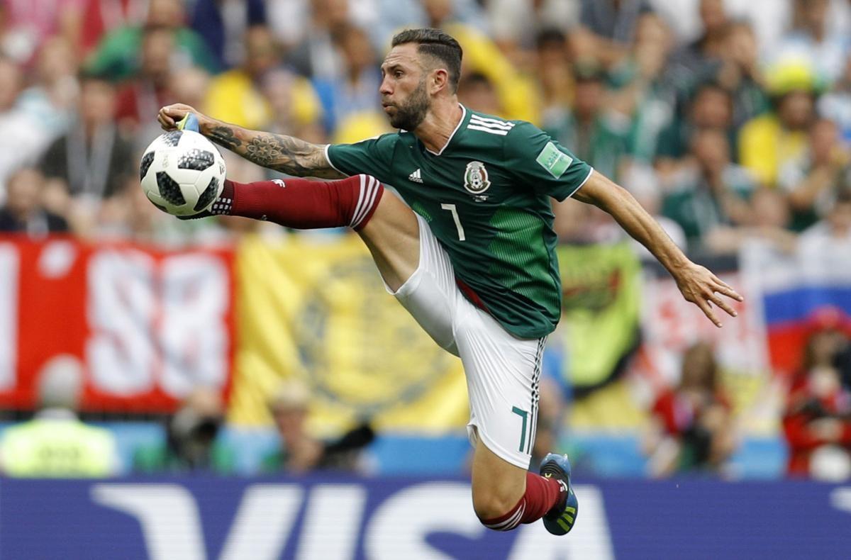 South Korea – Mexico World Cup Tips 23/06/2018