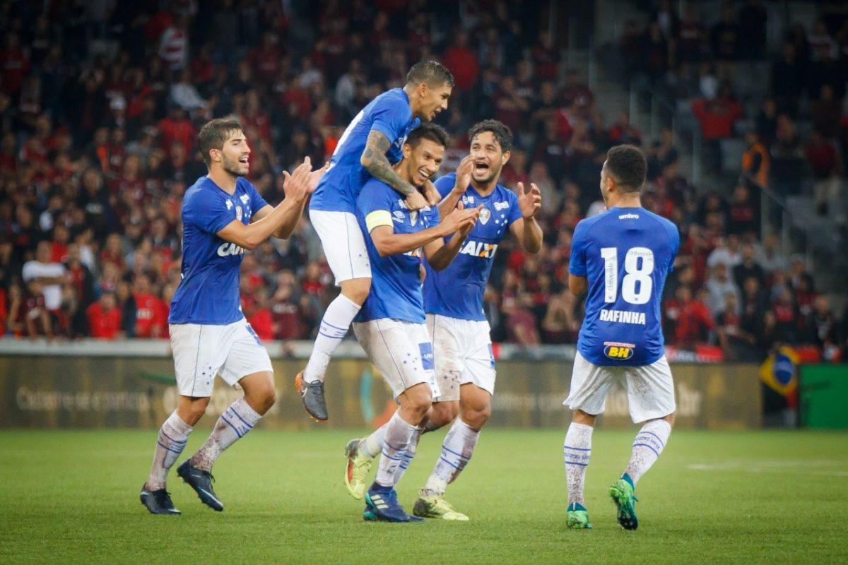 Cruzeiro vs Atletico P. Free Betting Tips 17/07/2018