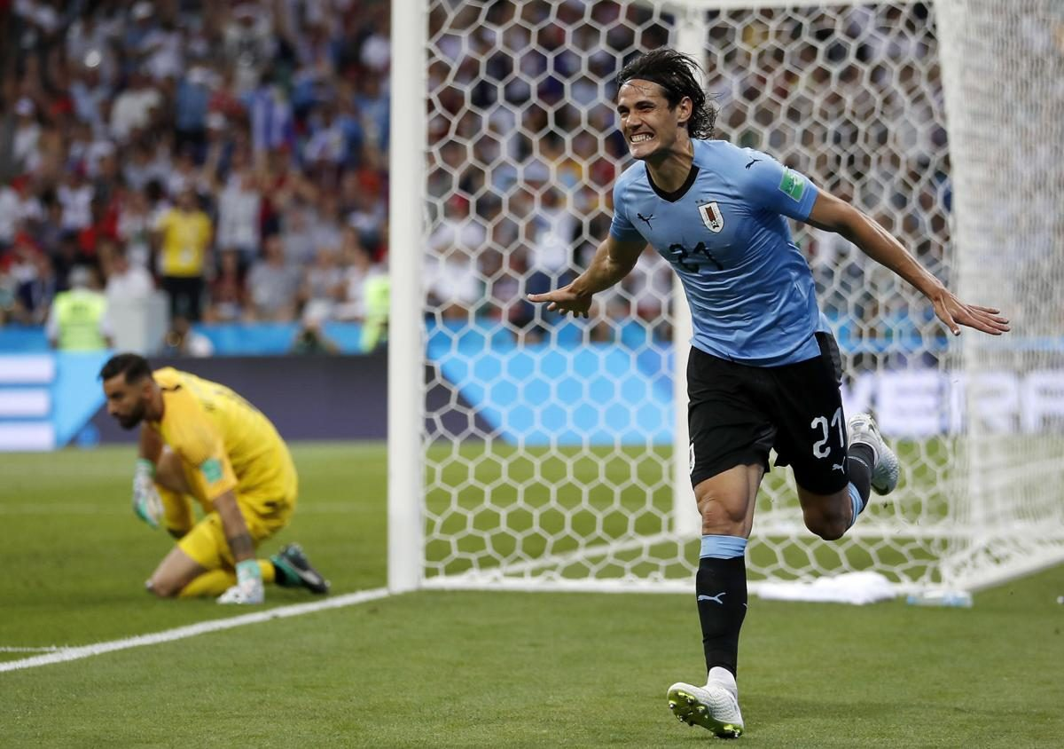 World Cup Tips Uruguay – France 6/07/2018
