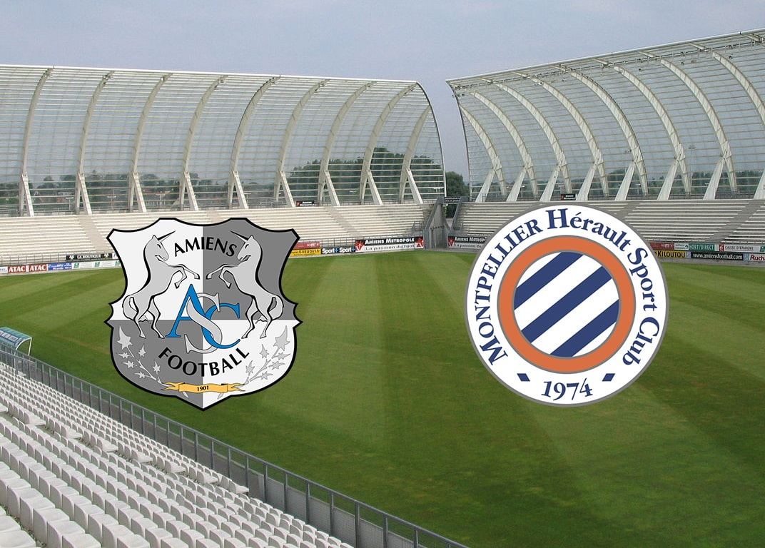 Football Tips Amiens SC vs Montpellier