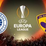Europa League Maribor vs Rangers 16/08/2018