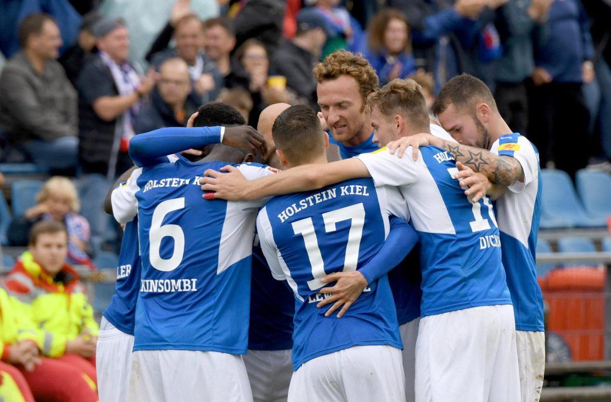 Free Betting Tips Holstein Kiel vs SV Darmstadt 98  28/09/2018