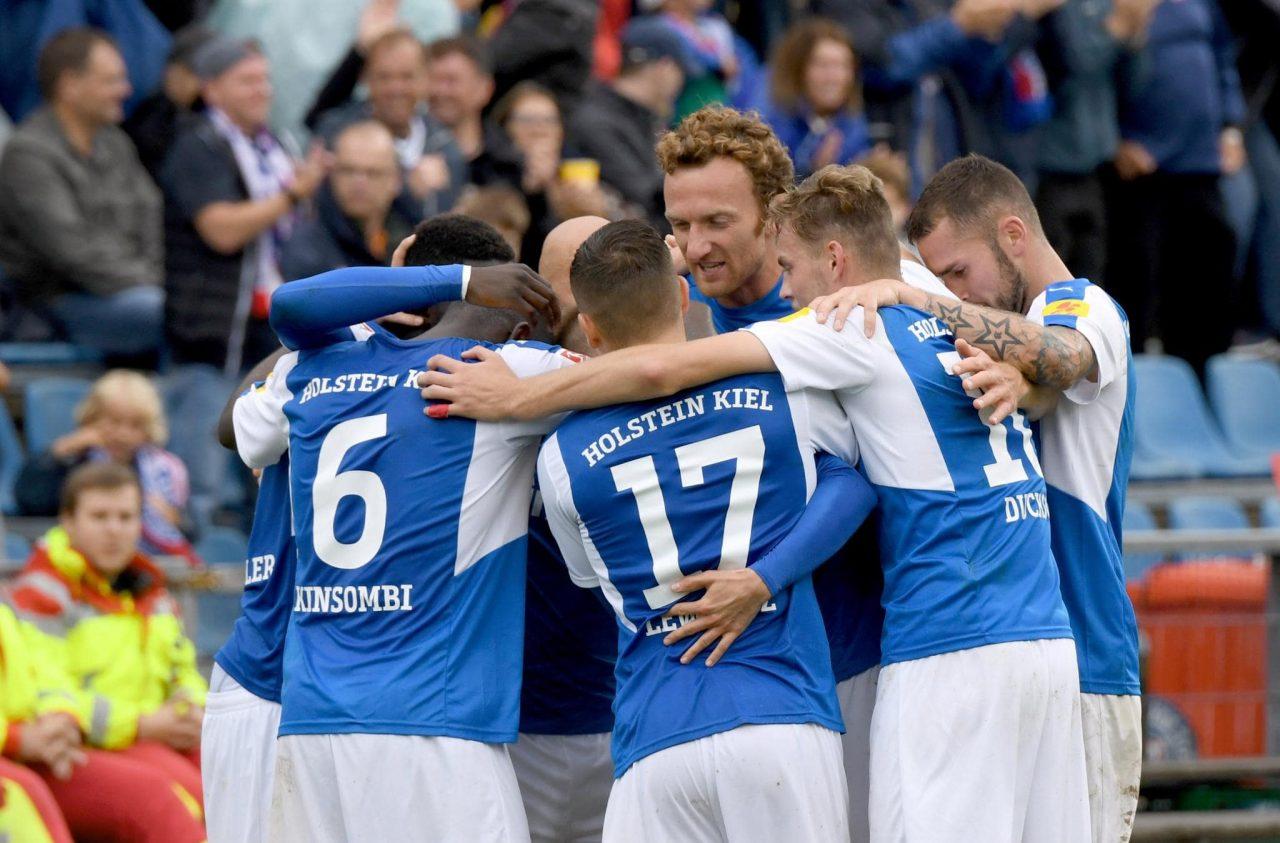 Free Betting Tips Holstein Kiel vs SV Darmstadt 98