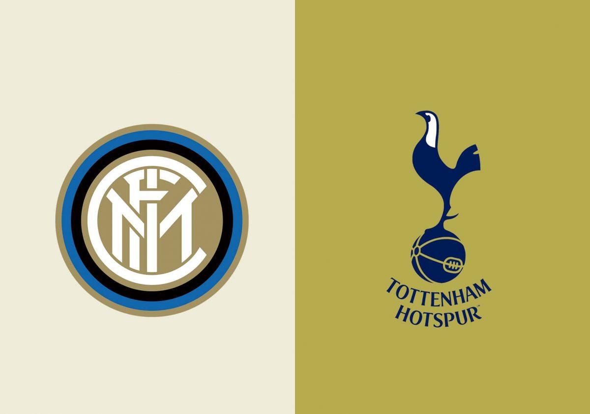 Champions League Inter Milan vs Tottenham 18/09/2018