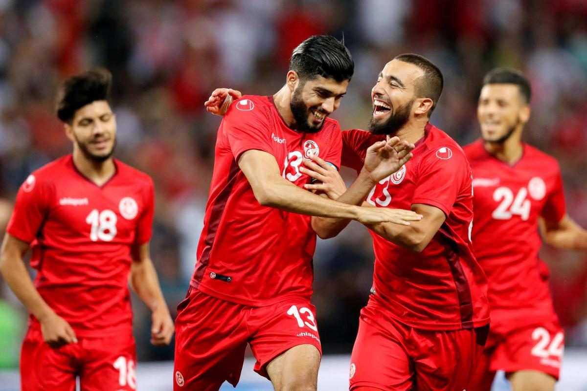 UEFA Nations League Turkey vs Russia 7/09/2018