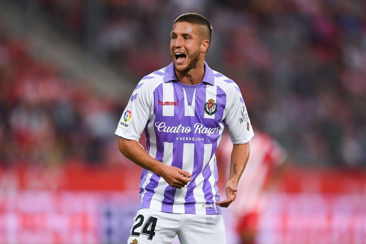 Football Prediction Valladolid vs Levante 27/09/2018