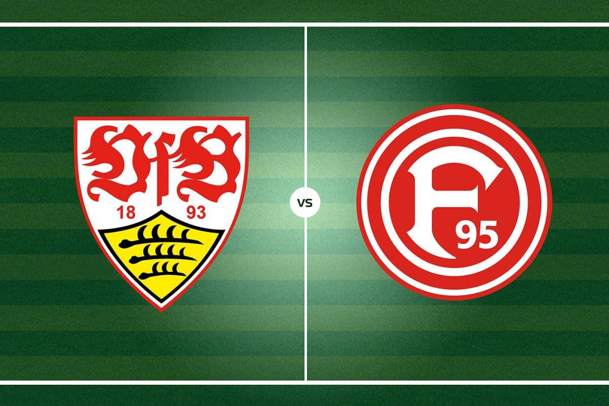 Bundesliga VfB Stuttgart vs Fortuna Dusseldorf 21/09/2018