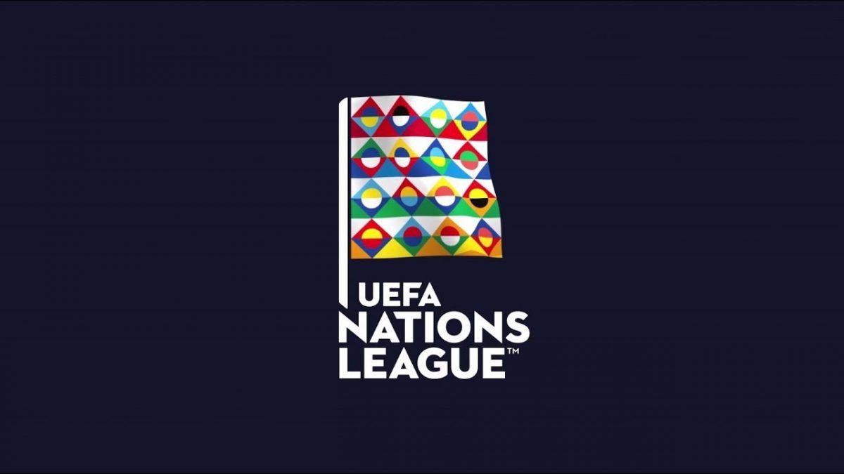 UEFA Nations League Bosnia vs Northern Ireland 15/10/2018