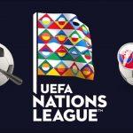 Czech Republic vs Slovakia UEFA Nations League 19/11/2018