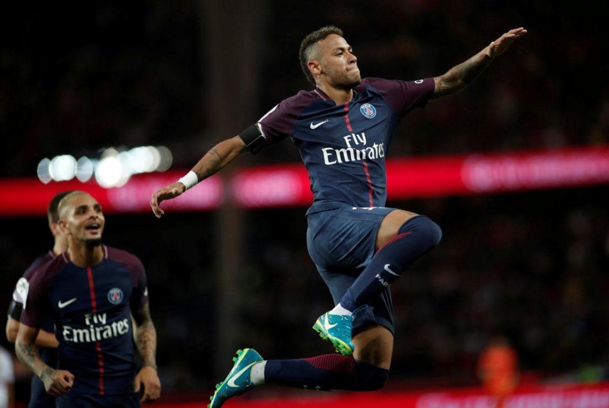 PSG vs Toulouse Football Tips 24/11/2018