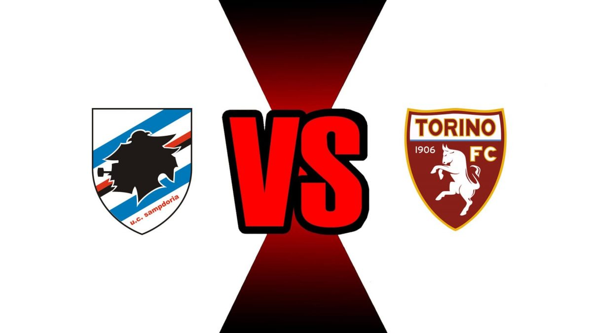 Sampdoria vs Torino Betting Tips 4/11/2018