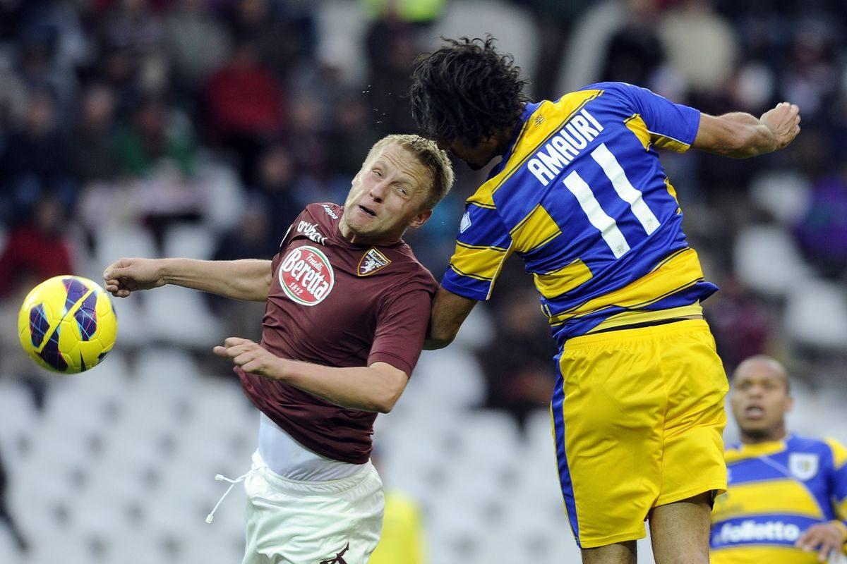 Torino vs Parma Football Tips 10/11/2018