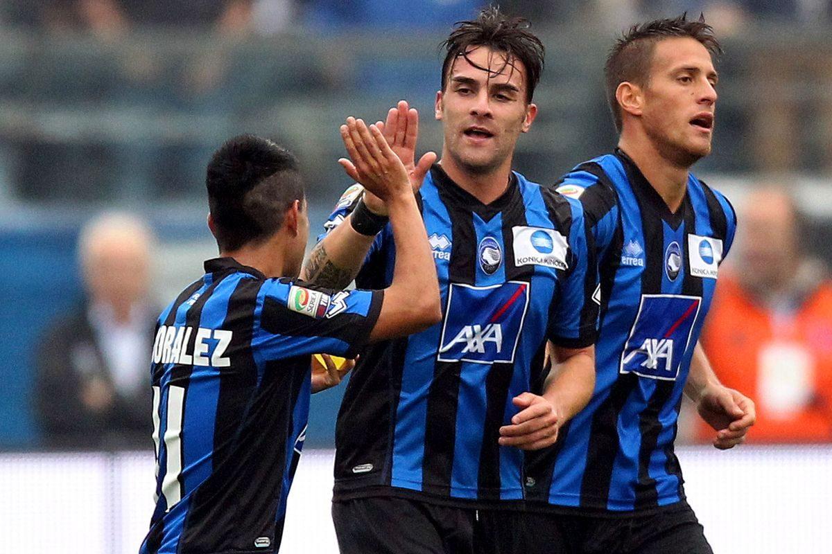 Atalanta vs Lazio Free Football Tips 17/12/2018