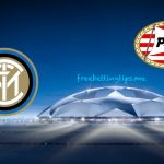 Inter vs PSV Eindhoven Champions League 11/12/2018
