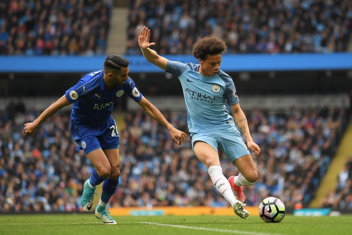 Leicester vs Manchester City Free Betting Tips 18/12/2018