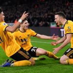 Newcastle vs Wolverhampton Premier League 9/12/2018