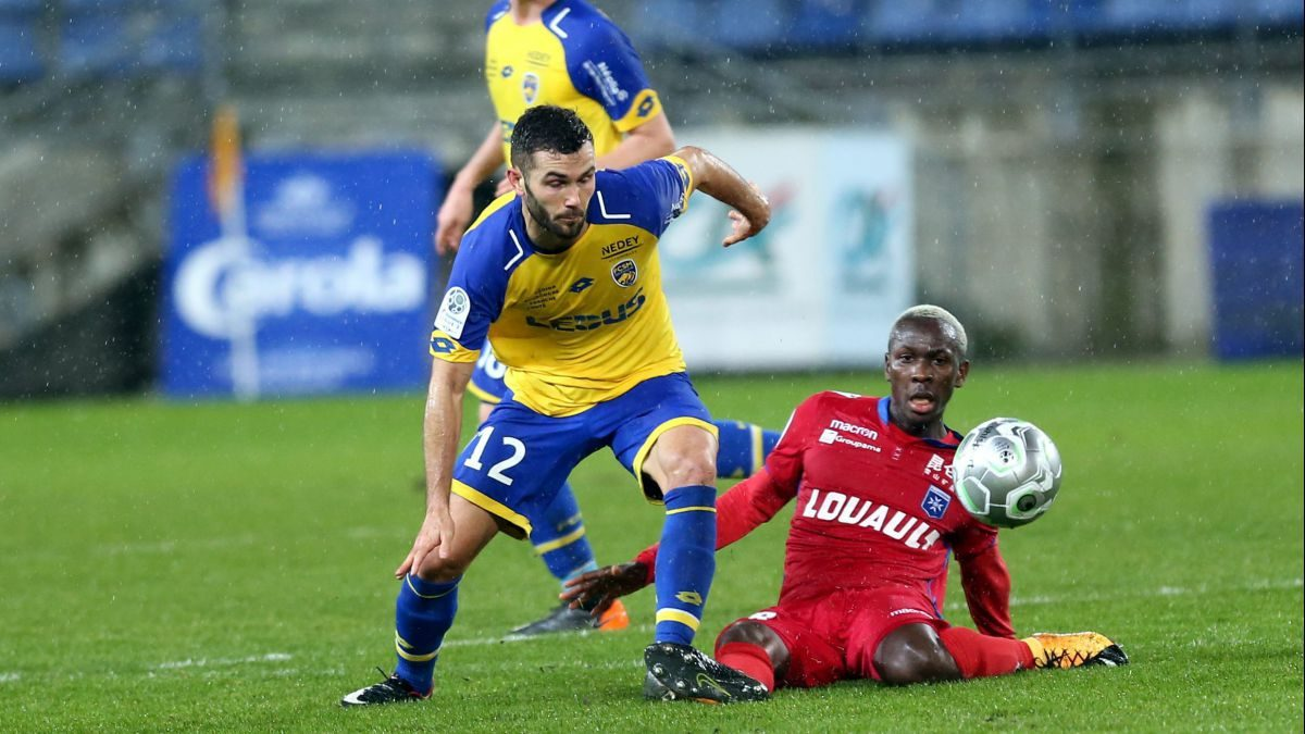 Sochaux vs GFC Ajaccio Football Tips 4/12/2018