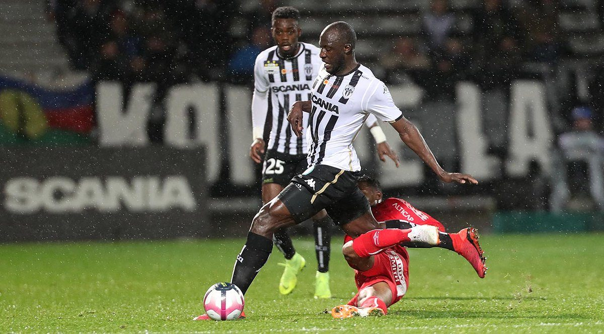Angers vs Bordeaux Free Football Tips 15/01/2019