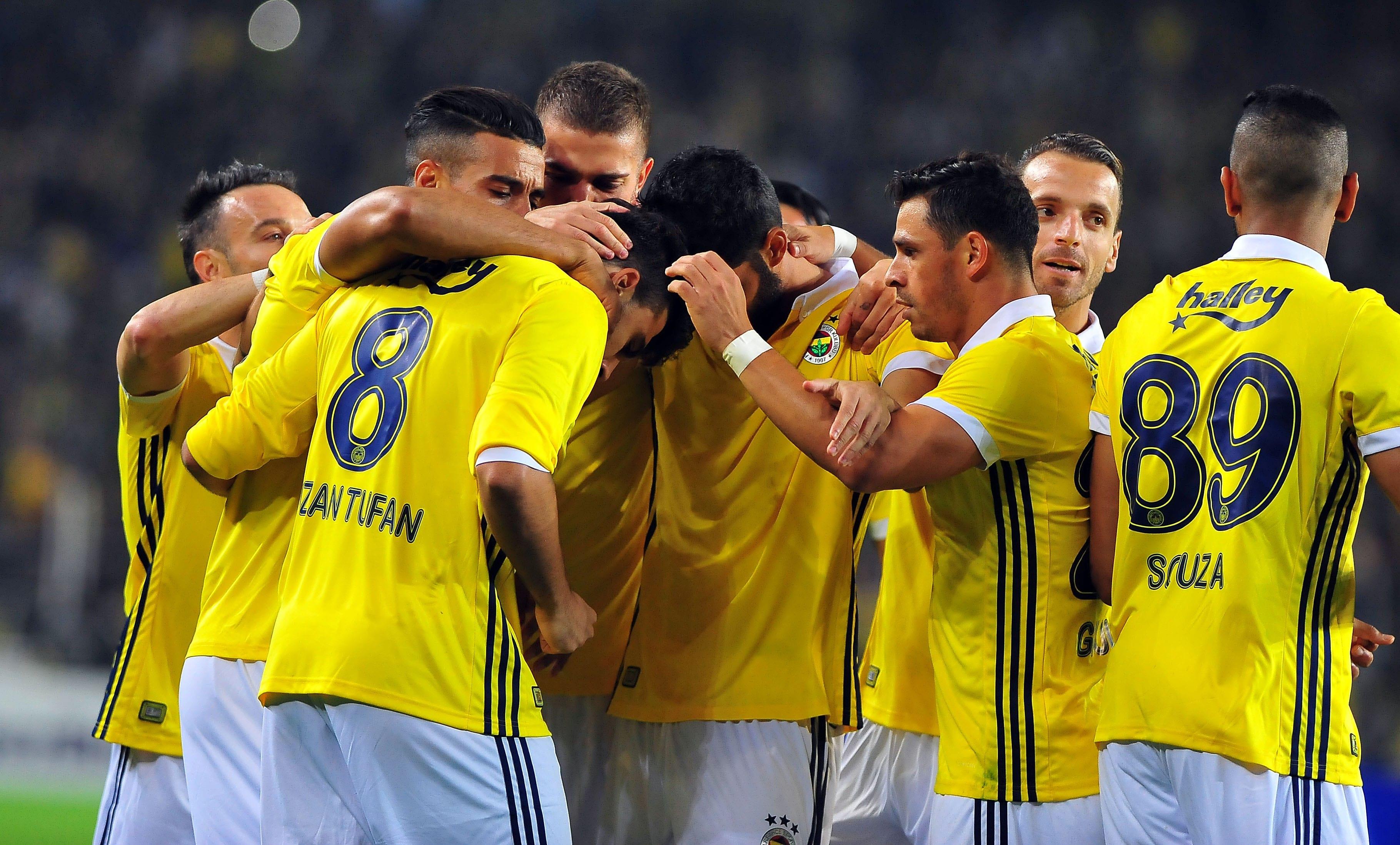 Fenerbahce vs Yeni Malatyaspor Betting Tips