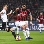 Juventus vs AC Milan Betting Tips 16 January 2019