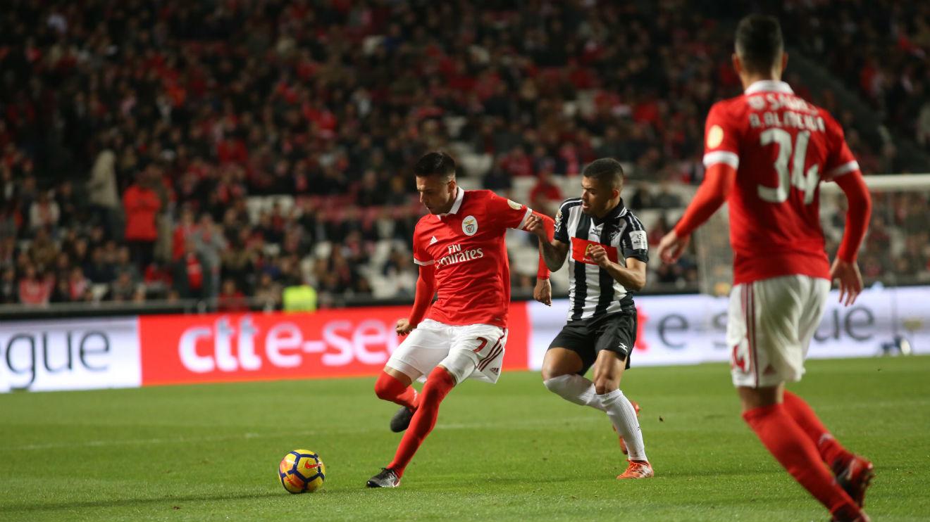 Portimonense vs Braga Football Tips