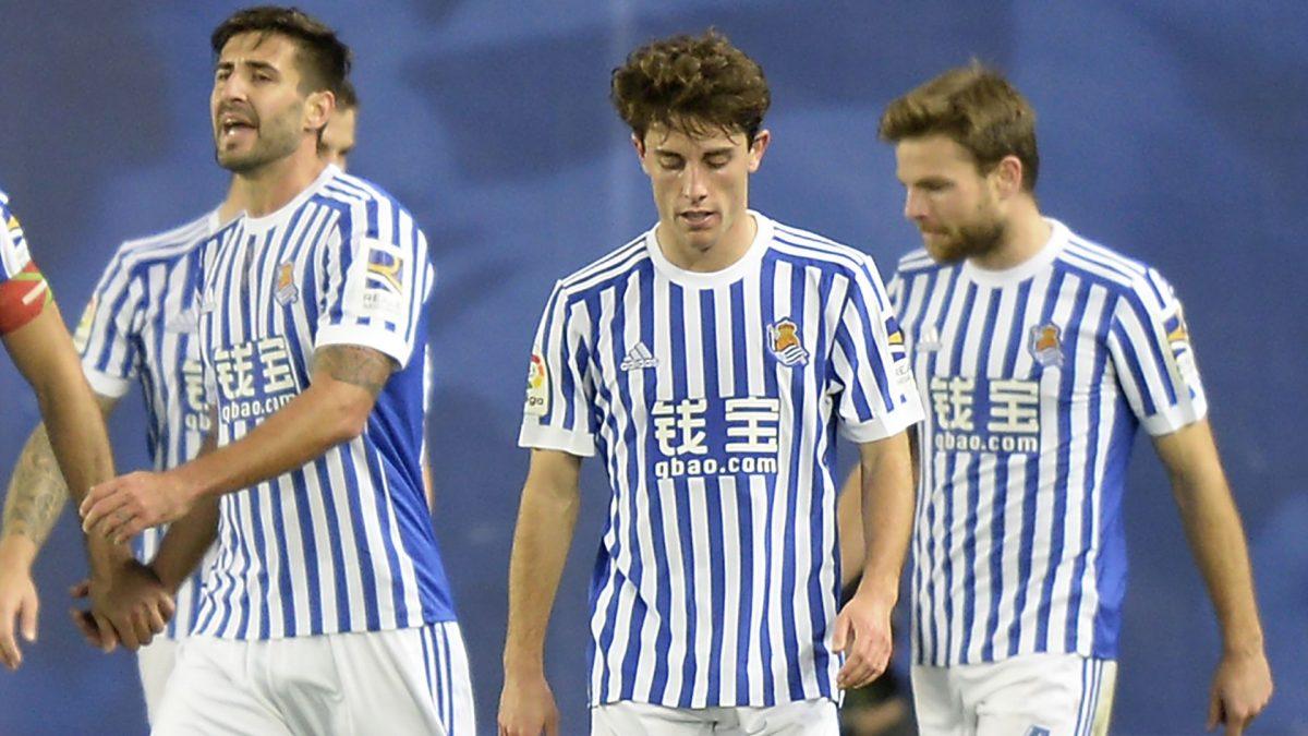 Real Sociedad vs Espanyol Free  Betting Tips 14 January 2019