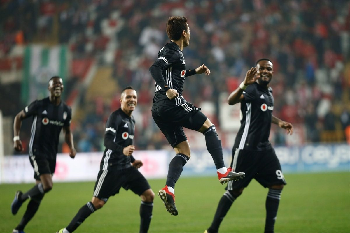 Besiktas vs Bursaspor Betting Tips
