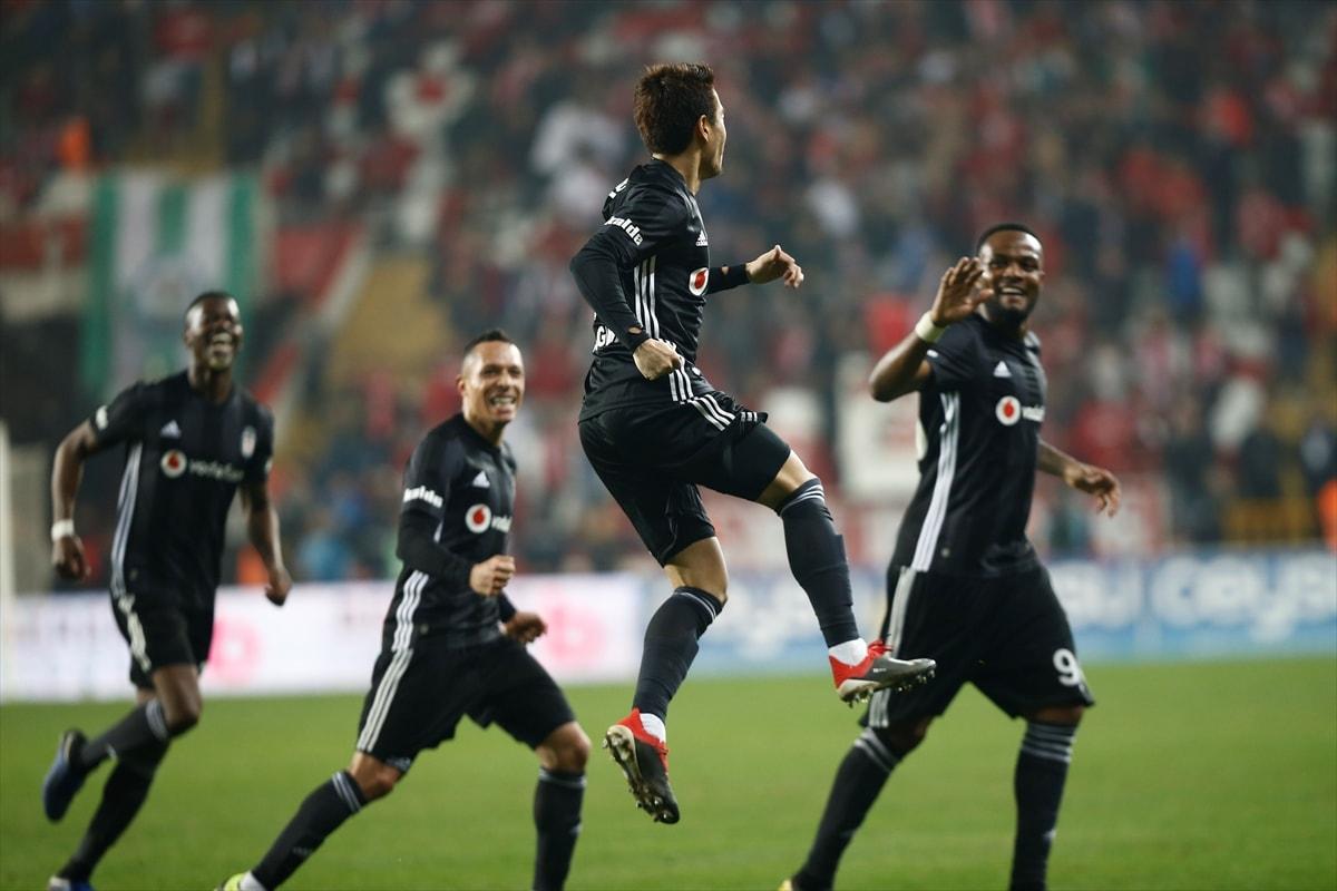 Besiktas vs Bursaspor Betting Tips