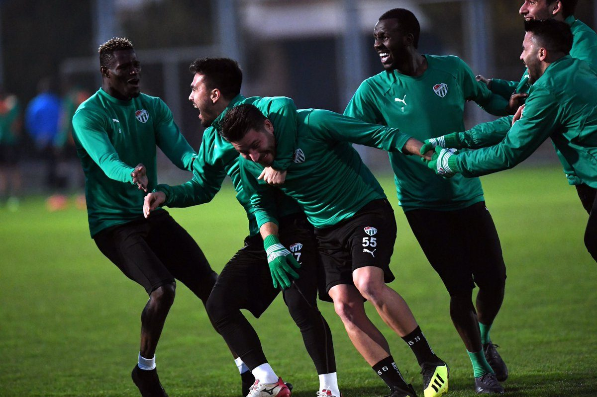 Bursaspor vs Konyaspor Betting Tips