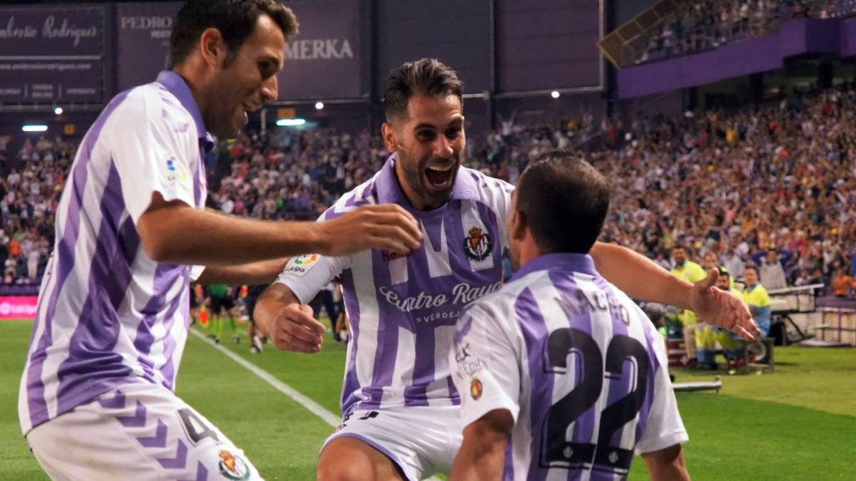 Espanyol Barcelona vs Real Valladolid Betting Tips
