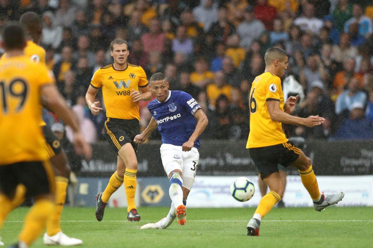 Everton vs Wolverhampton betting tips  2/02/2019