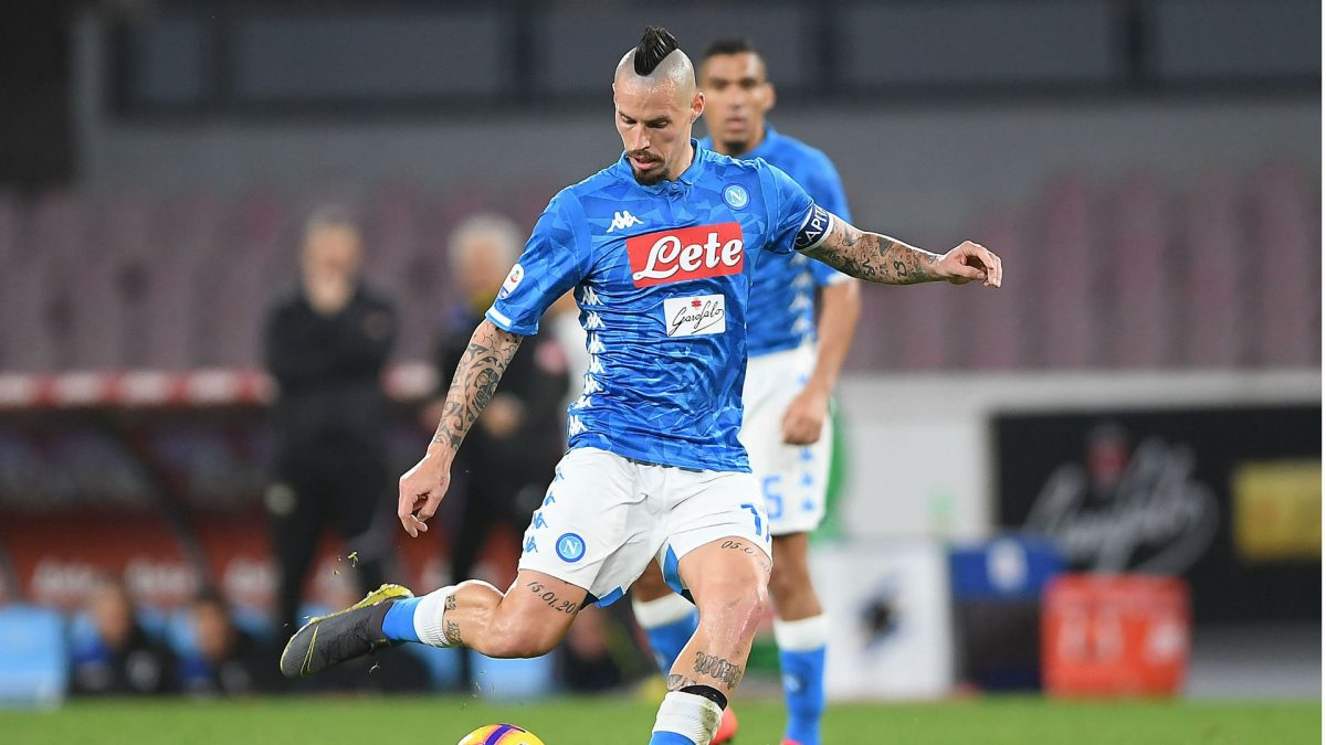 FC Zurich vs. Napoli Free Betting Tips 14/02/2019