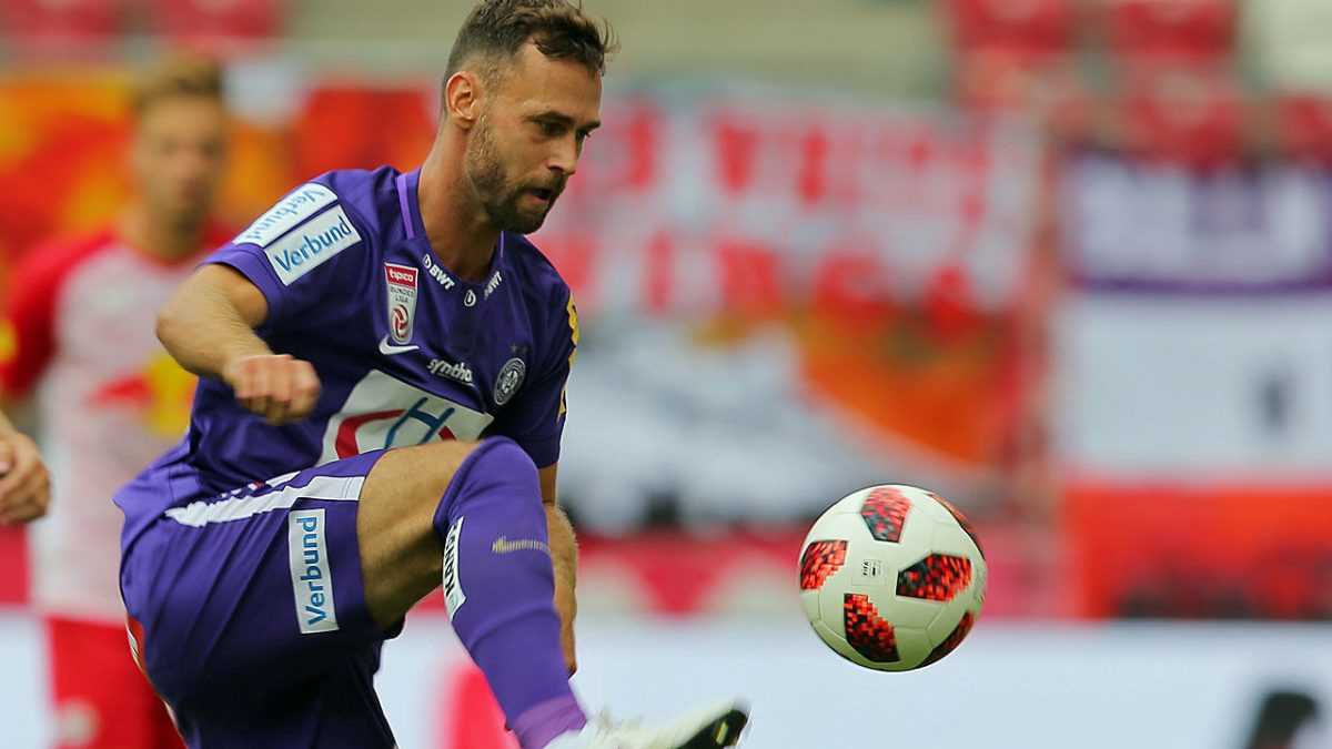 GAK vs. Austria Vienna Free Betting Tips 15/02/2019
