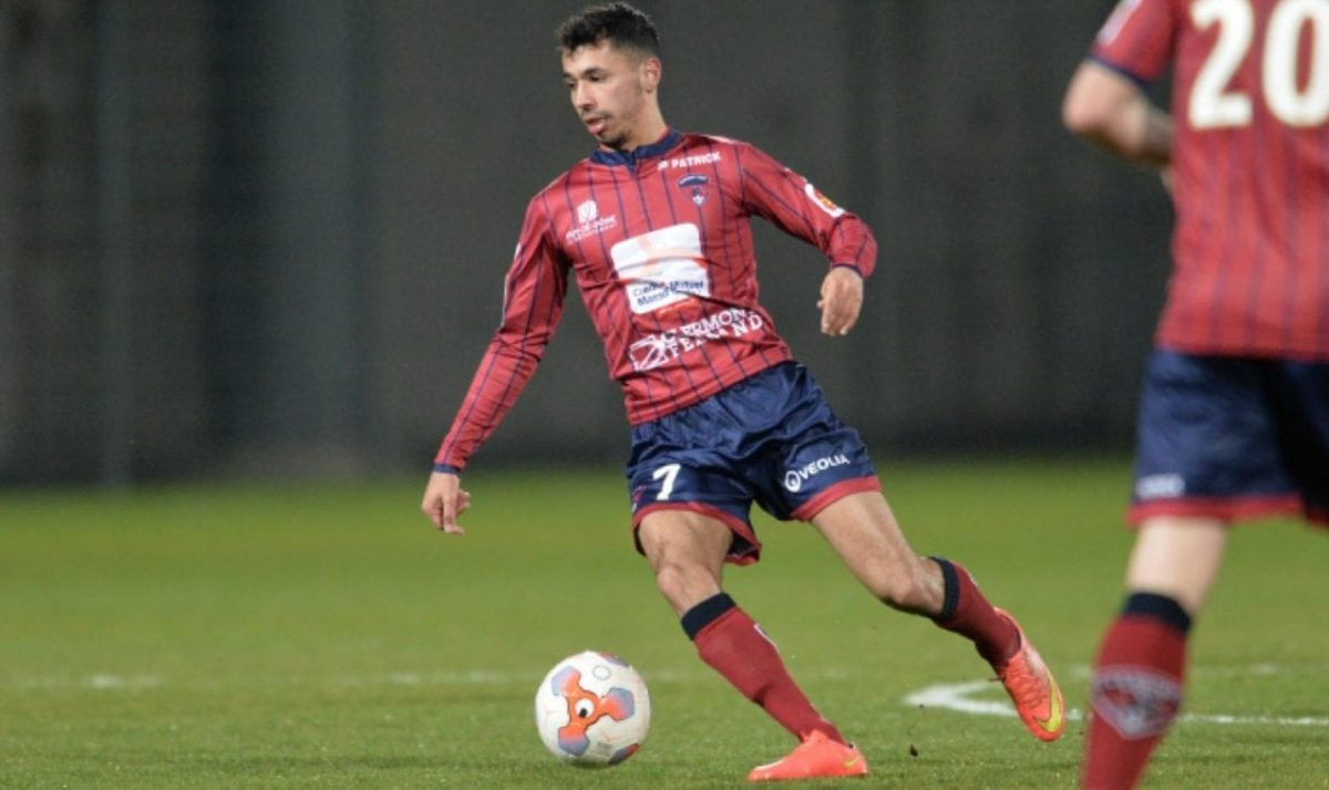 GFC Ajaccio vs Clermont Foot Free Betting Tips 1/03/2019