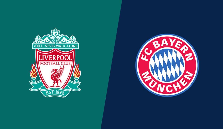Liverpool vs Bayern Munich Free  Betting Tips 19/02/2019